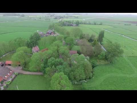 Jouswier, Friesland, The
