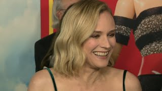 Diane Kruger Reveals Christmas Plans With Newborn Daughter (Exclusive)