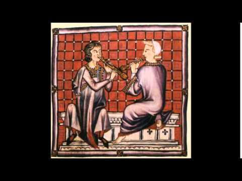 Alfonso X: Cantigas De Santa Maria - Rosa Das Rosas, CSM 10
