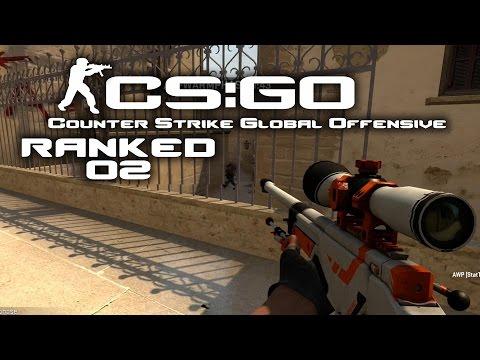 Counter-Strike: Global Offensive - Das Comeback! - Mirage Ranked #02 [Deutsch] [HD+]