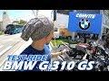 BMW G 310 GS 2018, O QUE ESSA MOTO TEM DE BOM? (TEST-RIDE/AVALIAÇÃO) - Motorede