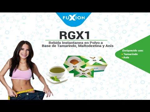 Limpieza e Colon #RGX1 Perder 6 kilos en 15 dias #
