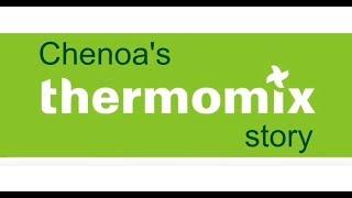 Chenoa's Thermomix Story