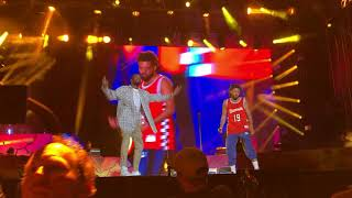 12 - Dreams and Nightmares - Meek Mill & J Cole (FULL HD SET @ Dreamville Festival '19 Raleigh, NC)