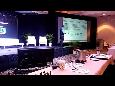 Bahamas Blockchain and CrytpoCurrency Conference