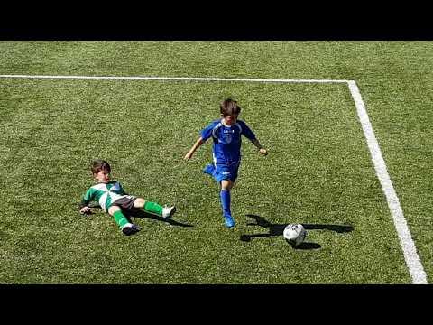 Torneio Primavera Traquinas -B- C.D.Feirense  - Paços Brandão  ( 3P
