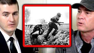 The Russian Front in World War II   Dan Carlin and Lex Fridman