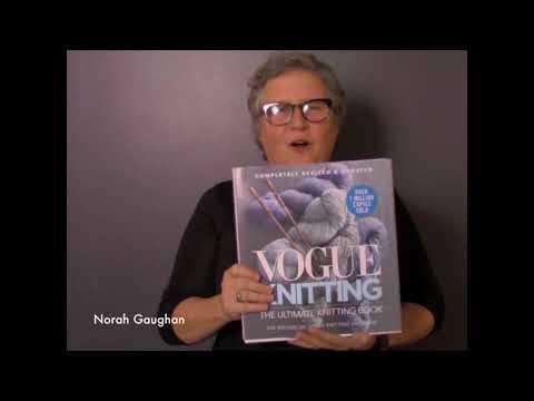 Vogue Knitting Ultimate!