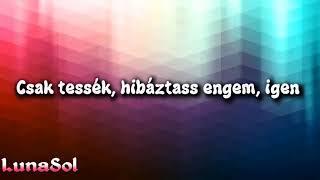Luis Fonsi ft Demi Lovato - Échame La Culpa (magyar felirattal)