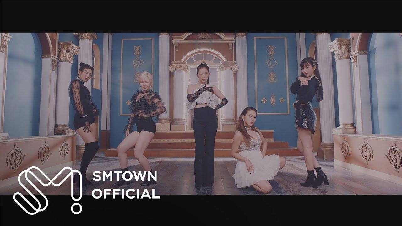 Red Velvet 레드벨벳 'Psycho' Performance Video