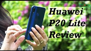 Huawei P20 Lite Detailed Review -Selfie Superstar - The best Budget Smartphone 2018 -  PKR / 35,999