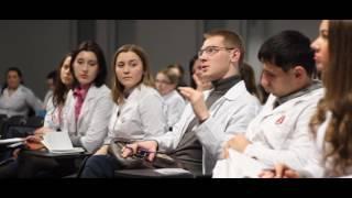 видео студенческое научное общество