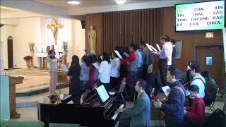 Tín thác vào lòng thương xót Chúa  -  Phạm Trung