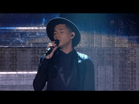Jaz - Dari Mata - LIVE From NET 4.0 Presents Indonesian Choice Awards 2017
