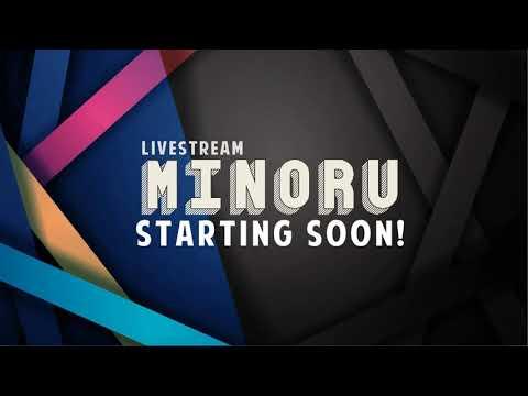 MinORu - Live BATTLEGROUNDS 06/12/17