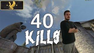 Fiz 42 KILLS Jogando MM com uns AMIGOS no AGUIA 2!! ‹ FPG ›