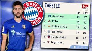 FIFA 19:  NEUZUGANG vom FC BAYERN !! 🔥 Planungen für LIGA 1 !! 😳🤔 | HSV Karriere #9