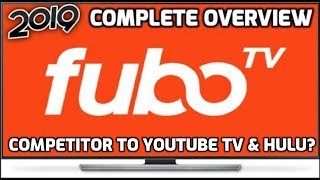 Fubo TV Review 2019 - Better than Youtube TV and Hulu + Live TV?