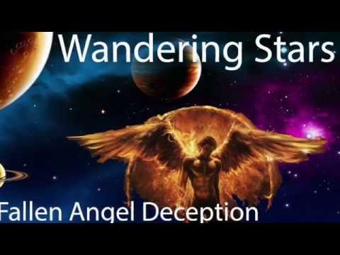 STARS ARE ANGELS (WANDERING STARS/ FALLEN...