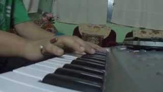 One Thing - One Direction ( Piano Cover )