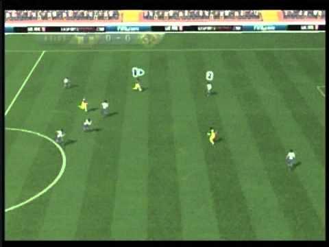 América vs Tigres - Wii Online Video Gameplay - Wiiu Noticias - Torneo  Mx Octubre 2012 - 2do Juego