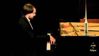 Sergei Rachmaninoff. Piano Sonata op 36 no 2. 2 Non allegro. Lento.
