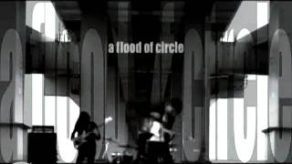 a flood of circle - Human License