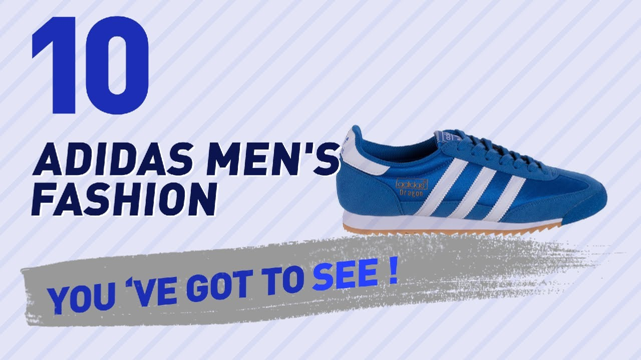 Adidas Dragon For Men    New And Popular 2017 - YouTube 02f87efc8