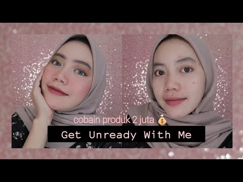 NIGHT SKINCARE ROUTINE + REVIEW PRODUK PENGECIL PORI PORI | liaistianaa thumbnail