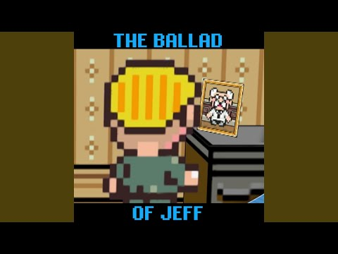The Ballad of Jeff (EarthBound Winters Remix)