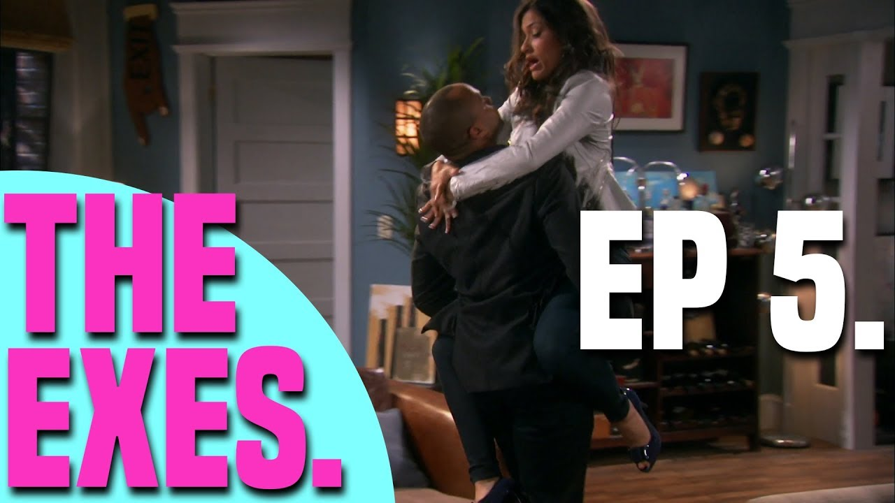 Download An Inconvenient Tooth | The Exes S01E05 | Hunnyhaha
