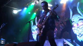 Trivium; Until The World Goes Cold (new song live@Toronto 22/Sep/2015)