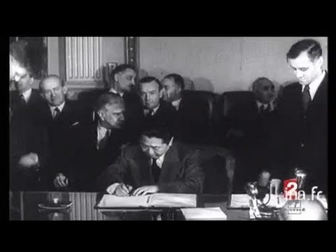 Les accords de Bretton Woods : une référence historique pour le futur sommet sur la crise