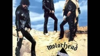 Motorhead Ace Of Spades FULL ALBUM