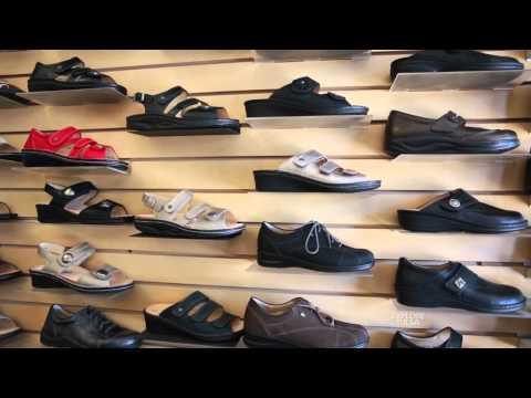 Fleming's Comfort Shoes