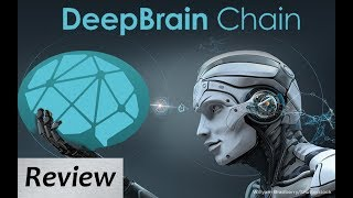 Deep Brain Chain / DBC Review -Bringing AI Apocalypse or Utopia