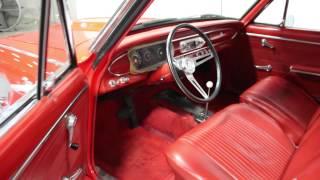 2524 ATL 1964 Chevy Nova SS