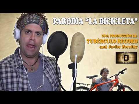 La bicicleta (Parodia)