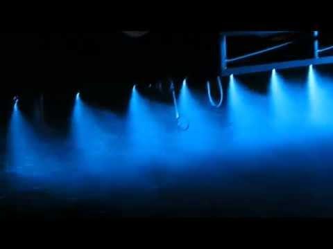 tyri bluebeam led projecteur pour pulv risation french doovi. Black Bedroom Furniture Sets. Home Design Ideas