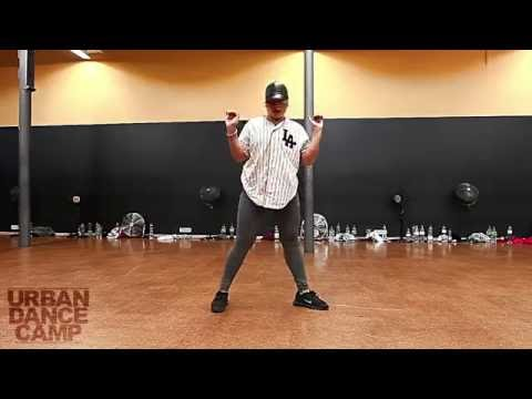 You Can Do It - Ice Cube / Parris Goebel Choreography Hip Hop Dance / URBAN DANCE CAMP