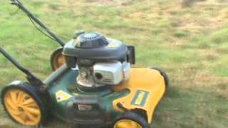 The Lawnmower Thumbnail