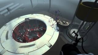 Portal 2 - Core Transfer with Noclip