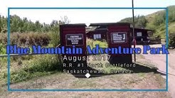 Blue Mountain Adventure Park