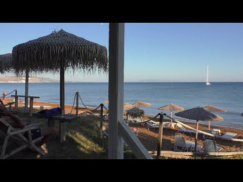 Kefalonia, Gorgeous Sights of the Greek Island