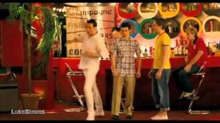The Inbetweeners Movie / Neil Dances For 10 Minutes
