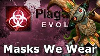 Plague Inc: Custom Scenarios - Masks We Wear