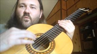 How to Play Flamenco: The Soleares Compás