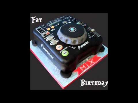 Drumstep Jungle mix Dirty Switch - Fat Birthday [2013][HD] ( deekline , netsky , congo natty... )
