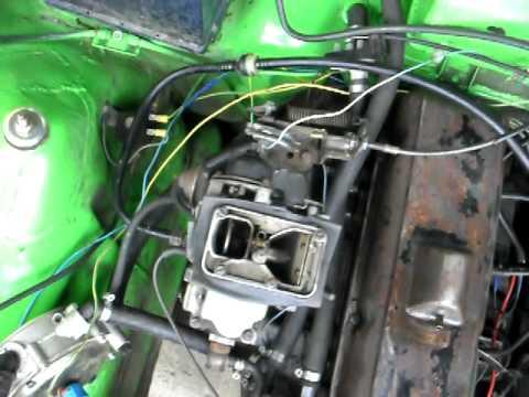 Opel Ascona verde claro euro modelo 1:87 OVP St