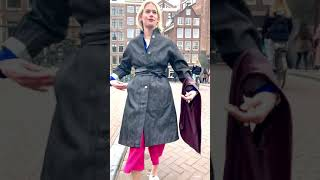 Video: Leather bag Henk